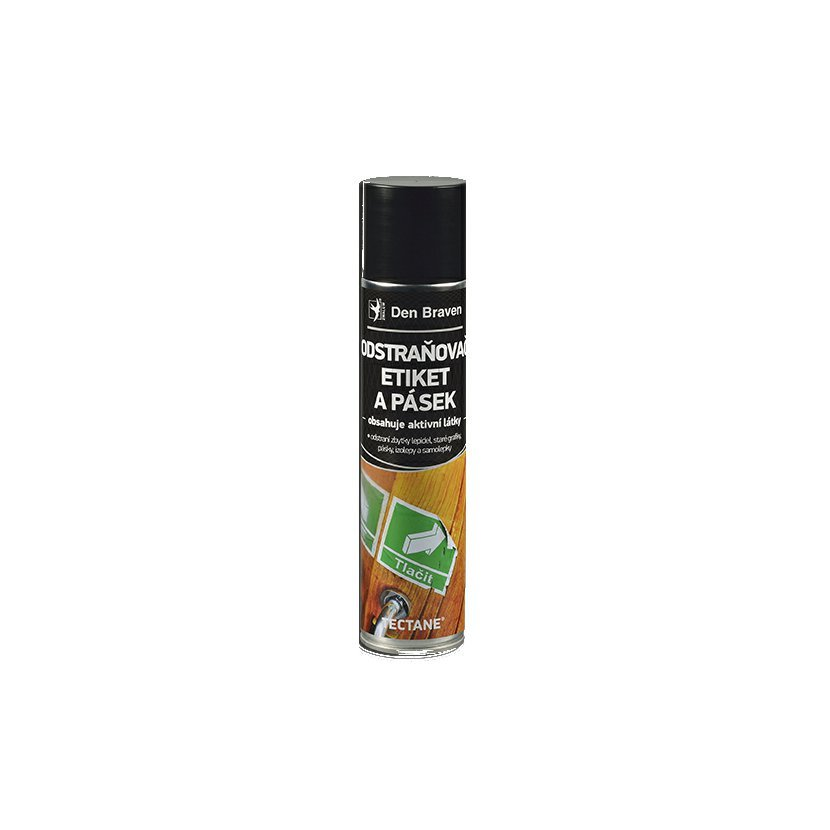 8d34bdbe690 Odstraňovač etiket a pásek - 400 ml